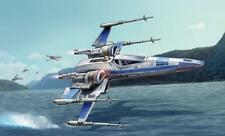 REVELL 06696-Star Wars Episodio VII-resistance X-WING FIGHTER-Easykit-NUOVO