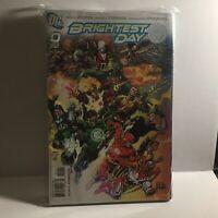 DC Comics Brightest Day 0-13
