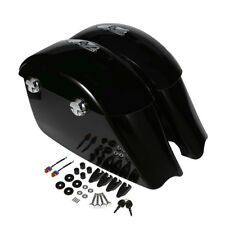 Saddlebag Electronic Latch Audio Fit For Indian Chieftain Dark Horse 2016-2018