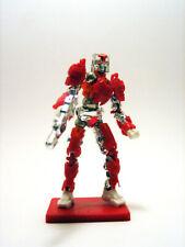 More details for microman magnetic titan achilles mgm01 figure takara henshin cyborg,lqqk rare