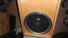 2 Boxen Lautsprecher ca. 30 cm, 12 Zoll,  Mac Farlow Professional Speaker 662 ,