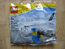 LEGO 40146 - LUFTHANSA Airbus A380 - limited edition - Sondermodell - neu & OVP