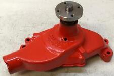 Rebuilt Original 1962-68 Chevrolet small block water pump 3782608 GM9 w. chip