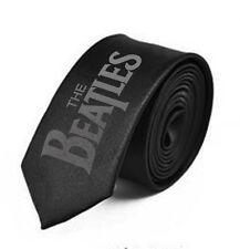 The Beatles Unisex Necktie Tie
