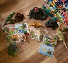 Large Playmobil Lot Dinosaurs 4171 4172 4170 Huge Collection T-Rex And More