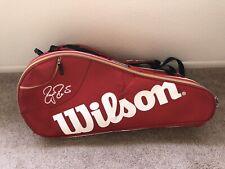 Wilson Roger Federer 15 Pack Tennis Bag