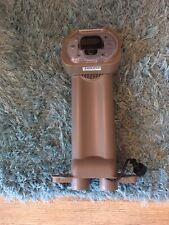 Intex Pure Spa Pump Control Panel