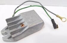 1970's Italian 2-stroke motorcycle CEV solid state regulator rectifier NOS   B *