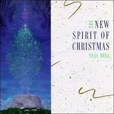Bell,Teja: New Spirit of Christmas CD Audio CD