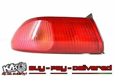 Genuine Alfa Romeo 156 Back Left Rear Passenger Side Tail Light Taillight - KLR