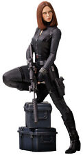 CAPTAIN AMERICA 2 - Black Widow 1:8 Scale Statue (Gentle Giant) #NEW