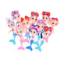 Children's Little Bobby Mermaid Doll Doll's Birthday Salon Children's Toys  -