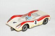 CARRERA 124 1:24 SLOTCAR  Porsche 908 Spyder VINTAGE