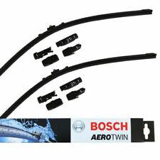 "BOSCH AEROTWIN PAIR Universal Multi-Clip Front Wiper Blades  700mm_400mm 28""_16"""