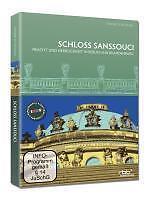 DVD SCHLOSS SANSSOUCI - Pracht und Herrlichkeit in Berlin und Brandenburg