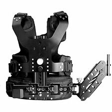 Neewer Adjustable Metal DSLR Camera Camcorder Shoulder Stabilizer Load Vest Rig