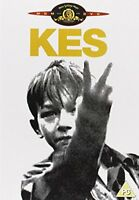 Kes [DVD] [1969] [DVD][Region 2]