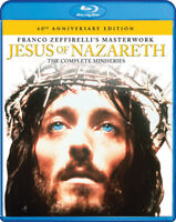 Jesus Of Nazareth: The Complete Miniseries [New Blu-ray] Anniversary Edition,