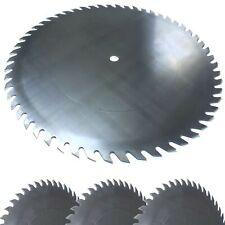 Kreis-sägeblatt 700 x 30 mm Z = 56 CV Brennholz- Wipp-Säge-blatt Chrom-Vanadium