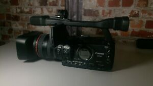 Canon XH-A1 Camcorder1080i HDV