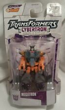 Transformers Robots in Disguise Megatron Cybertron  MIP