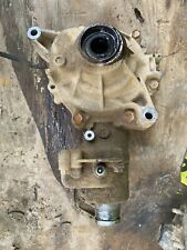 2007 2008 Honda Rancher 420 4x4 Es Oem Front Differential Diff Final Drive Good