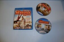The Hangover (Blu-ray Disc, 2009, 2-Disc Set)