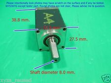 Harmonic drive 1:50, Gear without motor as photo, 4 forth axis,Mini CNC FTU .