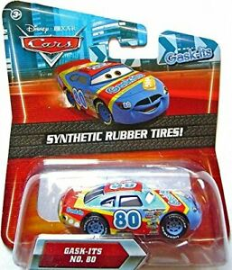 Disney / Pixar CARS Movie Exclusive 155 Die Cast Car with Synthetic Rubber Ti...