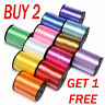 NEW 200 Metre Balloons Curling RibboN ALL ColouR Balon Ribbon in disc shape