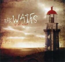 THE WAIFS Up All Night CD