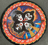 KISS Rock And Roll Over Numbered Picture Disc Holland No.600 Limited Vinyl Lp!!