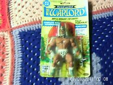 VINTAGE LOST WORLD OF THE WARLORD REMCO DC COMICS 1992 RARE