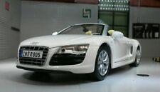 Artículos de automodelismo y aeromodelismo color principal blanco Audi