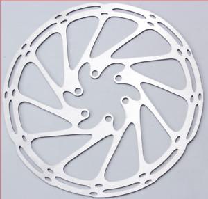 Steel Centerline 180mm Disc Brake Rotor with 6 Bolt for MTB Mountain Road Bike