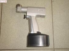Stryker 4108 System 4 Sagittal Saw With Battery Box