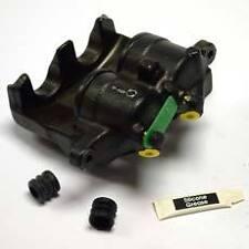Relay Ducato Boxer 94-02 Van, RH OS Front Brake Caliper - Budweg 342231