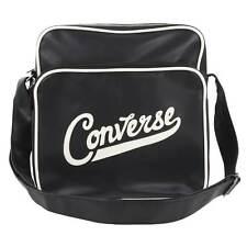 Converse Vertical Reporter Premium Sport Bag (Black)