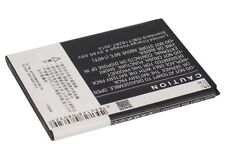 3.7V Battery for Vodafone 575 785 Smart 4 Mini CAB1400002C1 1300mAh NEW