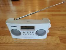 Sangean PR – D5 Portable Radio