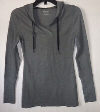 Calvin Klein Performance Women's Hoodie Quick Dry Long Sleeve Size Small