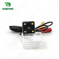 CCD Track Car Rear View Camera For Mazda 6/CX-5/B50 Parking Camera Night Vision