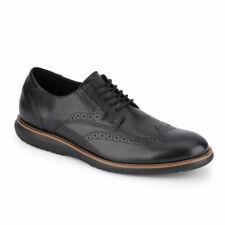 CLEARANCE Dockers Mens Verdi Leather Smart Series Wintip Dress Oxford Shoe