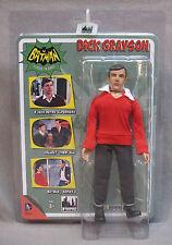 "2015 Retro Batman 1966 Classic TV Series 8"" Dick Grayson - Series 2"