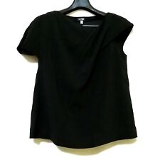 Armani Jeans Italy  Assymetrical Top