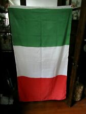 "5'X 33"" Italian Italy National Country Flag"