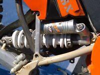 Rear Shock Absorber Cushion for KTM 125SX 125 SX 2004 04