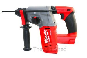 Milwaukee M18 Fuel  Brushless 18V Rotary Hammer Drill SDS+ 26mm Drill M18CH-0
