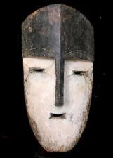 Old Tribal Tsogo Masque -- Gabon BN 46