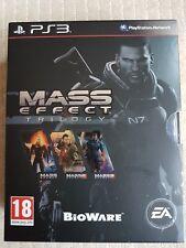 Mass Effect Trilogy für Sony PlayStation 3 PS3